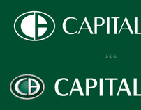 Capital Bank (N.C.) Identity Evolution