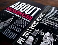 Perth Fashion Festival 2011 Event Report