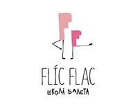 Flic Flac School of ballet