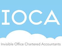 I.O.C.A. Logo Design