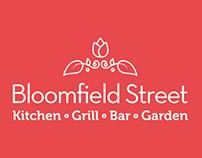 Bloomfield Street Logo