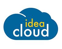 IdeaCloud's logos