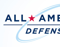 All American Defense Corridor Branding