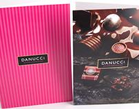 Danucci / Ferdia Foods Promotional Material