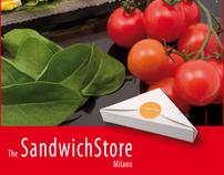 The SandwichStore Milano