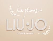 LIU JO LES PLUMES A/W