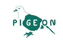 Pigeon vector - Redesigning a Logo