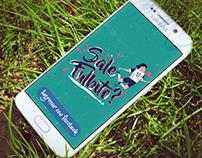 Sale Fulbito | Mobile App