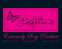 Stringfellows Extremely Sexy Products Brochure