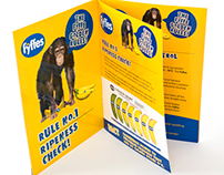 Fyffes Promotional Material
