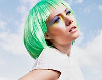 Unfolded Magazine Colourflex