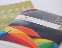 Irish Pensions and Finance Brochure