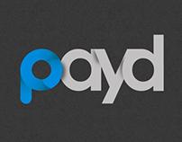 Payd Branding