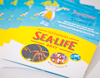 Sealife Bray Brochure