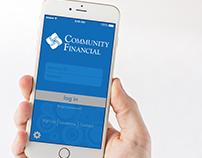 CFCU iOS App