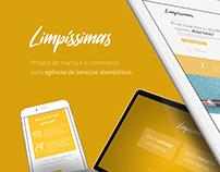 Marca + E-commerce: Limpíssimas