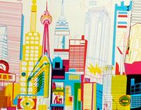 Worldcity-skyline