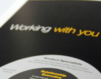 Commonwealth Bank CFS Brochure