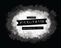 Mirrormask  Title sequence