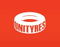 Unityres —Brand Identity & Copywriting