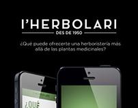 L'Herbolari App