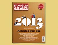 Famiglia Cristiana - Special Issue 2013