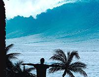 Cartaz Maldivas SurfTrip GSGL 2013