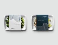 Kinetic Kitchen