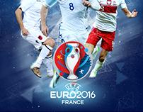 Euro 2016 - cover