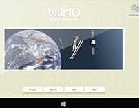 Wumo for Windows 8