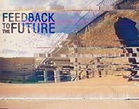 Feedback to the future