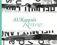 AUKuwait Review