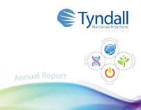 Tyndall Annual Report 2009