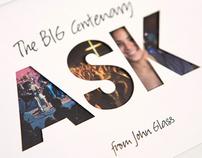 The Big Centenary Ask