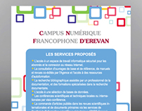 FRANCOPHONE D'EREVAN
