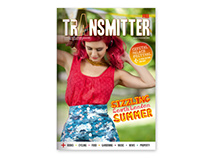 Transmitter Issue 28