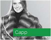 Capp pellicce