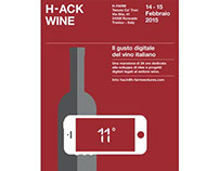 HACK WINE 2015. Sugar4 Santa Margherita