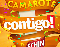 Camarote Contigo! by Schin 2016