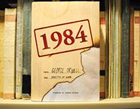 1984: Novel Design