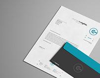 changeInsights. | Corporate Design