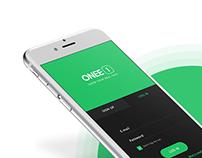 Onee - Social app