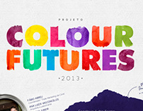 Colour Futures 2013 - Casa Vip