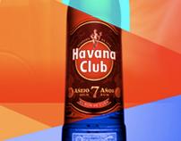 HAVANA Film Project (Contest)