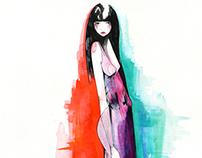 Drawing Fashion III 2015