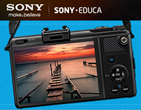 IEDB - Sony's Photography Workshops