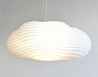 Nuvol lamp