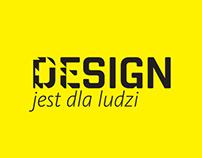 Design jest dla ludzi