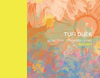 Tufi Duek Visual Book - Summer 2013