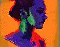 Pinturas digitais